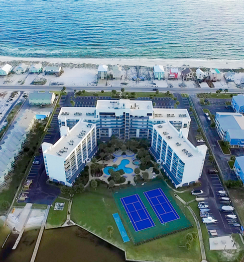Gulf Shores Surf and Racquet Club
