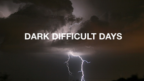 THINGS TO KNOW ABOUT DARK AND DIFFICULT DAYS