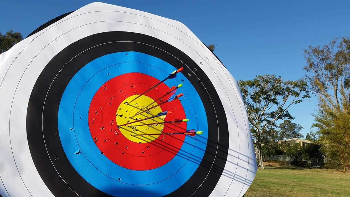 Wednesday Beginner Archery League Term 4