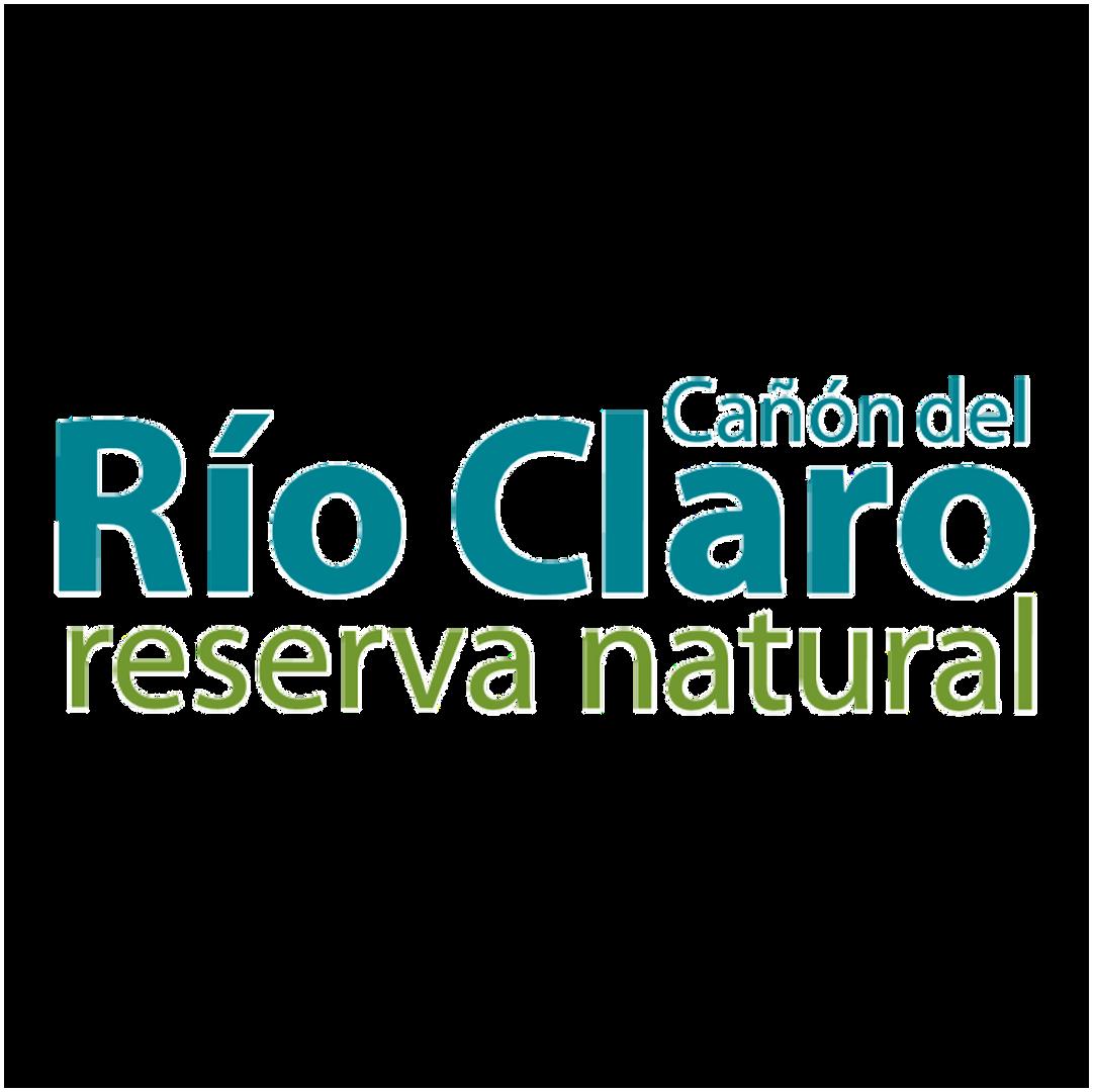 CAÑON DEL RIO CLARO