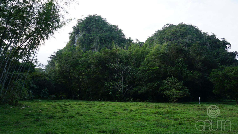 paisaje karstico San Luis