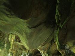 Espeleotema Cueva El Indio