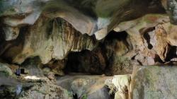 Caverna El Indio Abrigo Rocoso