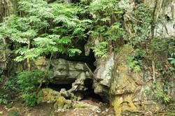 Caverna La Gruta Portada La Gruta