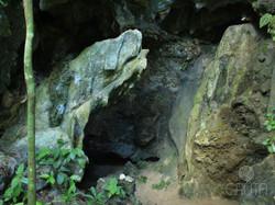 Caverna El Indio-  Rio Claro - Colombia