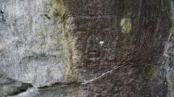 Abrigo Caritas - Petroglifo Caritas