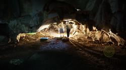 Caverna El Caimán - Fotogrametría
