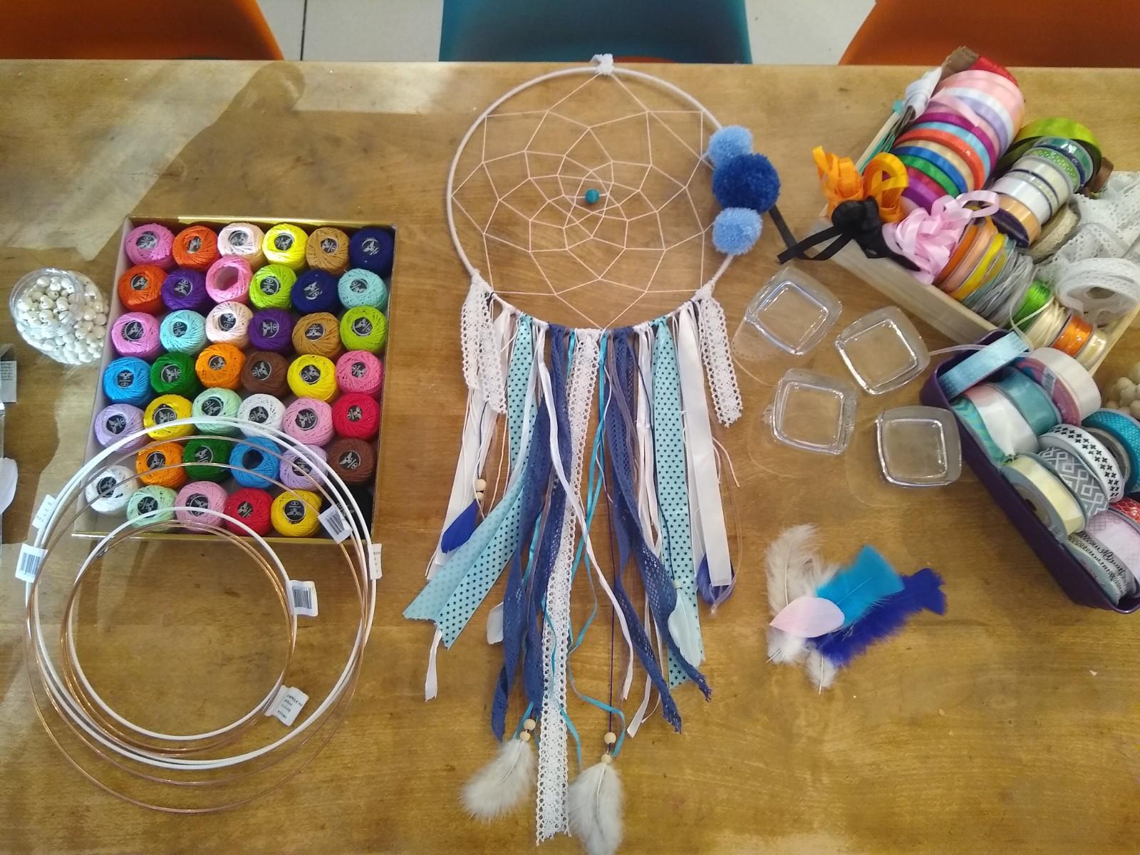 Stages Créatifs Enfant-Ado AOUT 2021