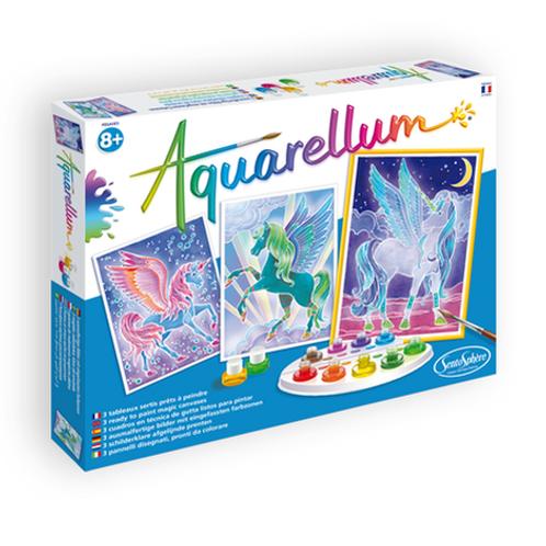 Aquarellum Grands Modeles