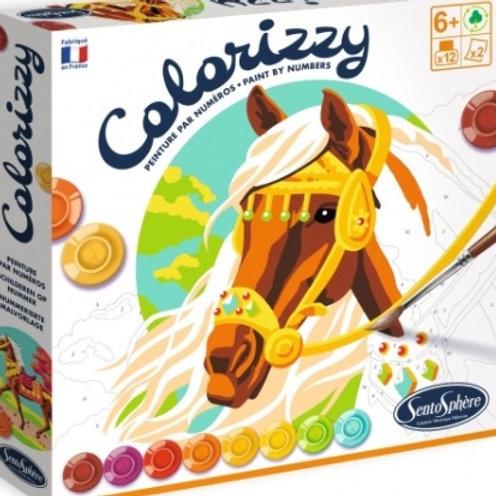 Colorizzy La Peinture aux numéros