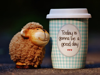 A Great Day Ahead