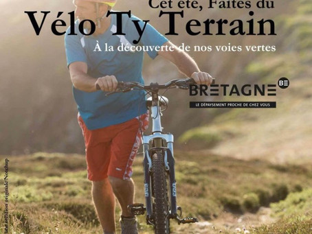 Venez profiter du Finistère Sud avec les locations saisonnières de Bulle d'air Conciergerie
