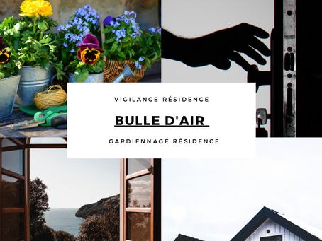 Gardiennage/vigilance de votre résidence secondaire dans le Finistère Sud