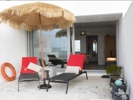 Un lieu à Concarneau où se ressourcer veut tout dire: studio proposé par Bulle d'air Conciergerie