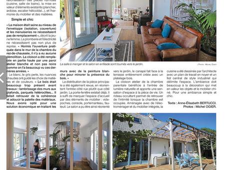 Bulle d'air conciergerie ouvre les portes de notre maison à Fouesnant au Ouest France