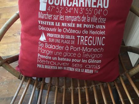 Que faire à Concarneau et dans ses alentours