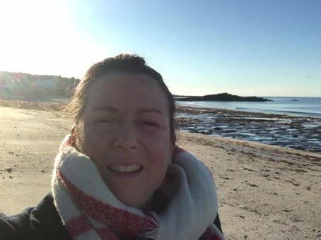 Bulle d'air Conciergerie vous souhaite une belle année 2021 pour de beaux moments dans le Finistère