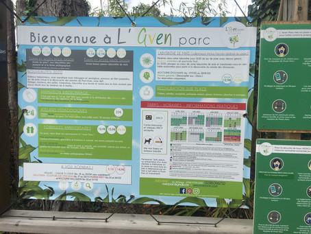 Des activités ludiques et écologiques dans le Finistère Sud testées par Bulle d'air Conciergerie