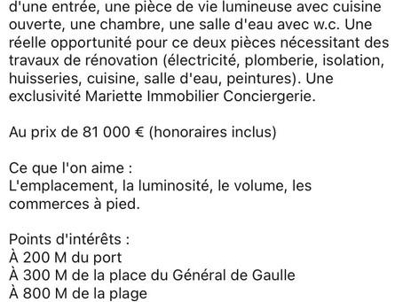 Investissement immobilier  dans le Finistère, Bulle d'air Conciergerie vous apporte son expertise