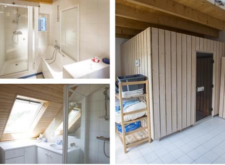 Ma maison bretonne à Plonéour-Lanvern pour des vacances entre terre et mer proposée par Bulle d'air