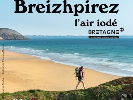 En septembre, venez profiter d'une arrière saison agréable en Bretagne