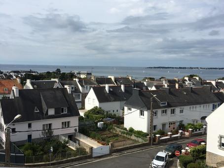 Belle anecdote sur les bretons dans l'une des locations saisonnières gérées par Bulle d'air