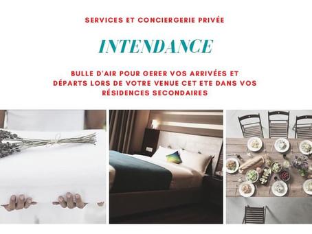 Bulle d'air Conciergerie vous prépare votre cocoon pour des moments de détente en Finistère Sud