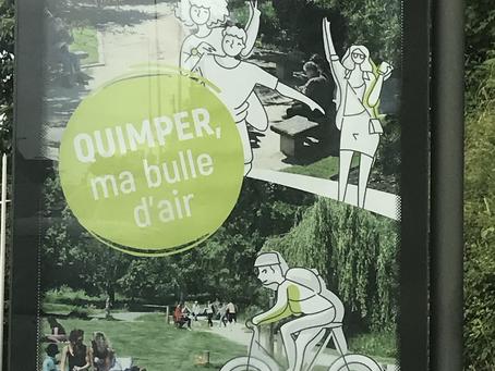 De la bonne pub pour Bulle d'air Conciergerie à Quimper