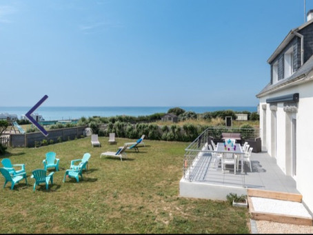 Des vacances dans le Finistère et 3 locations à Penhors: Haut Pays Bigouden en Finistère