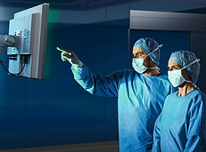 Use of Infrared technology in general surgery 2.0