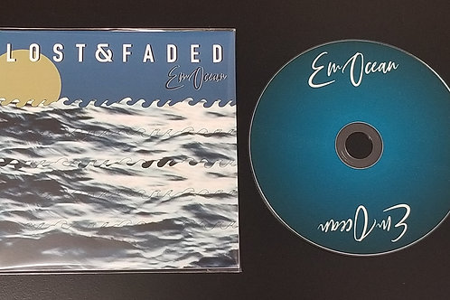 "Lost & Faded - ""EmOcean"" 3PCD"