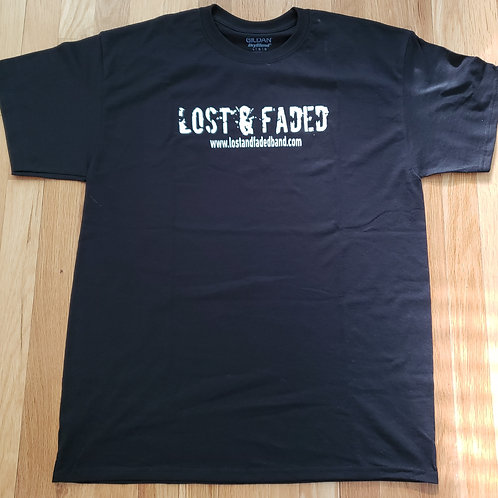 Lost & Faded - Rockport Warriors United T-Shirt
