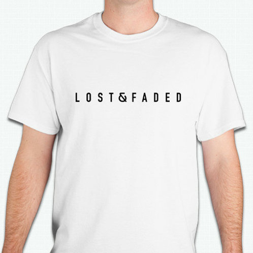 "Lost & Faded ""Searching Shorelines"" T-Shirt"