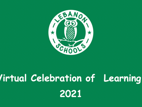 Lebanon Elementary Schools Celebration of Learning