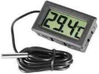 Digital LCD Water Thermometer