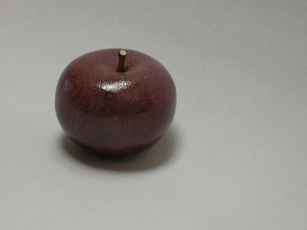 la pomme.JPG