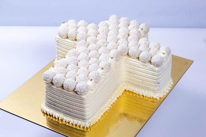 Taufe Torte, Firmung Torte