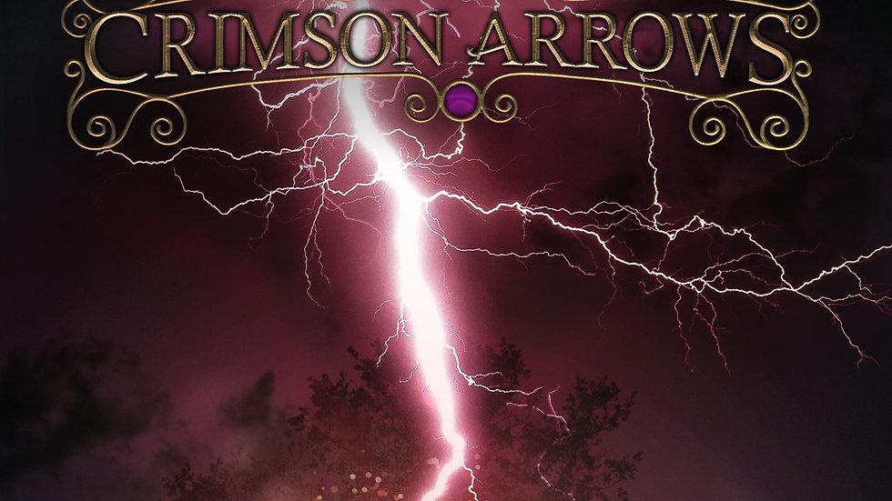 Crimson Arrows, Book III of The Elemental Chronicles