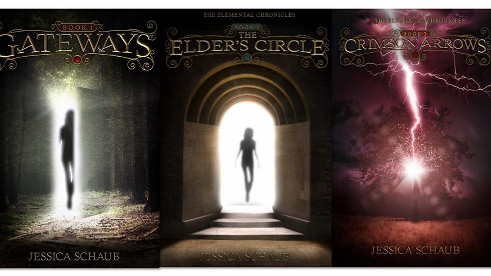 The Elemental Chronicles Set