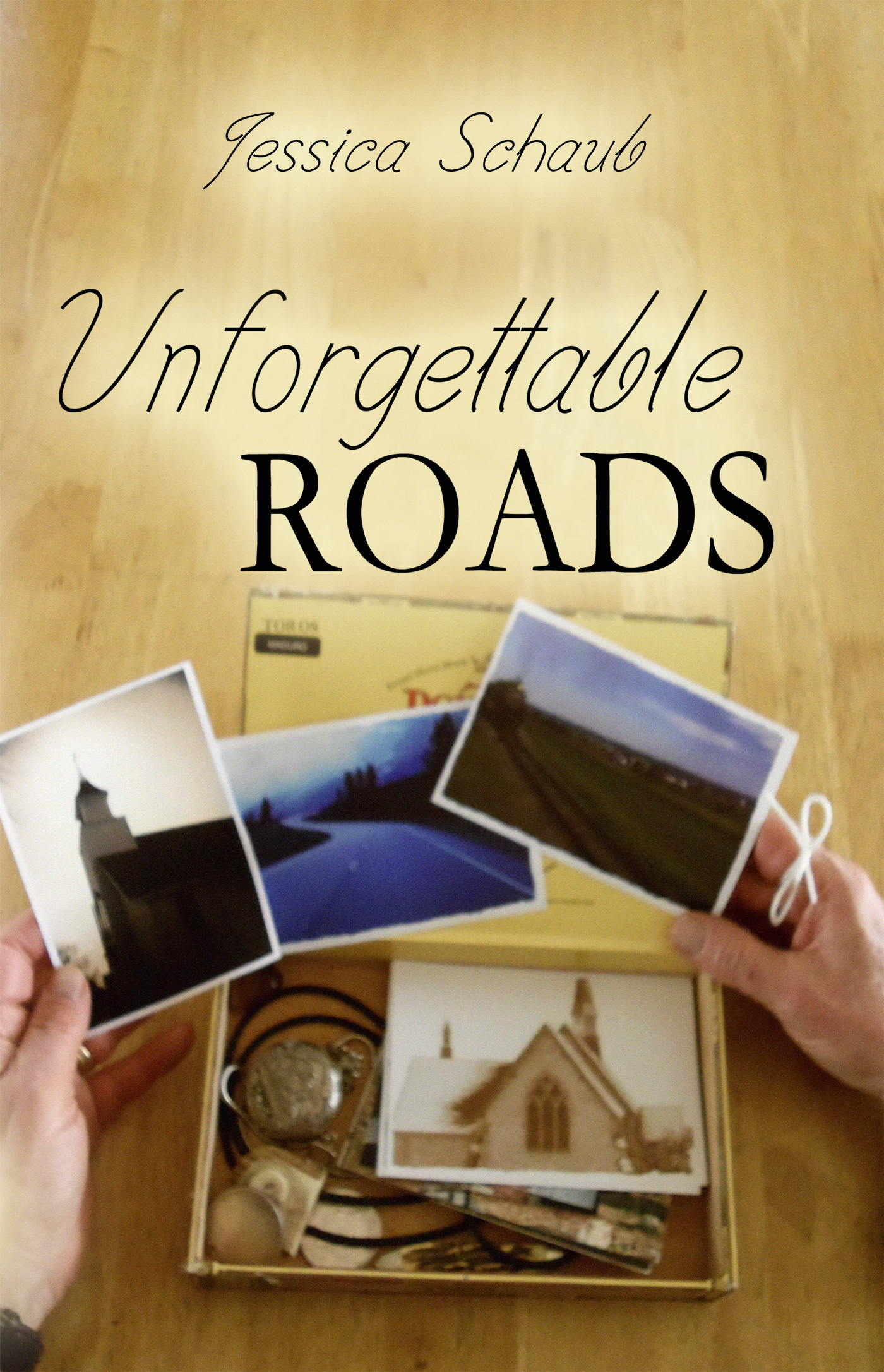 Unforgettable+Roads+Front+Cover