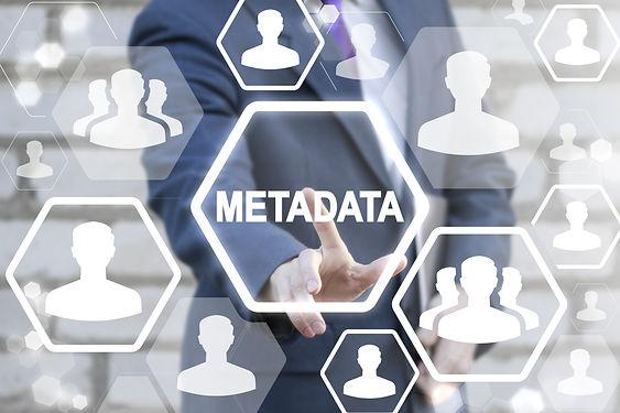 Metadata Business Digital Computer Inter