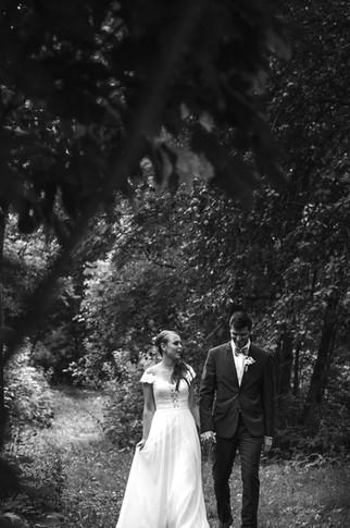Anne Catherine & Simon