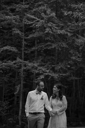 Marie-Pierre & François