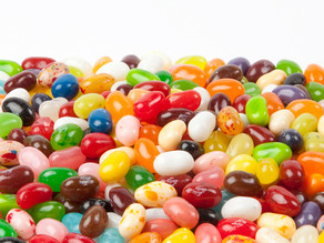 Jelly Bellies and Theology