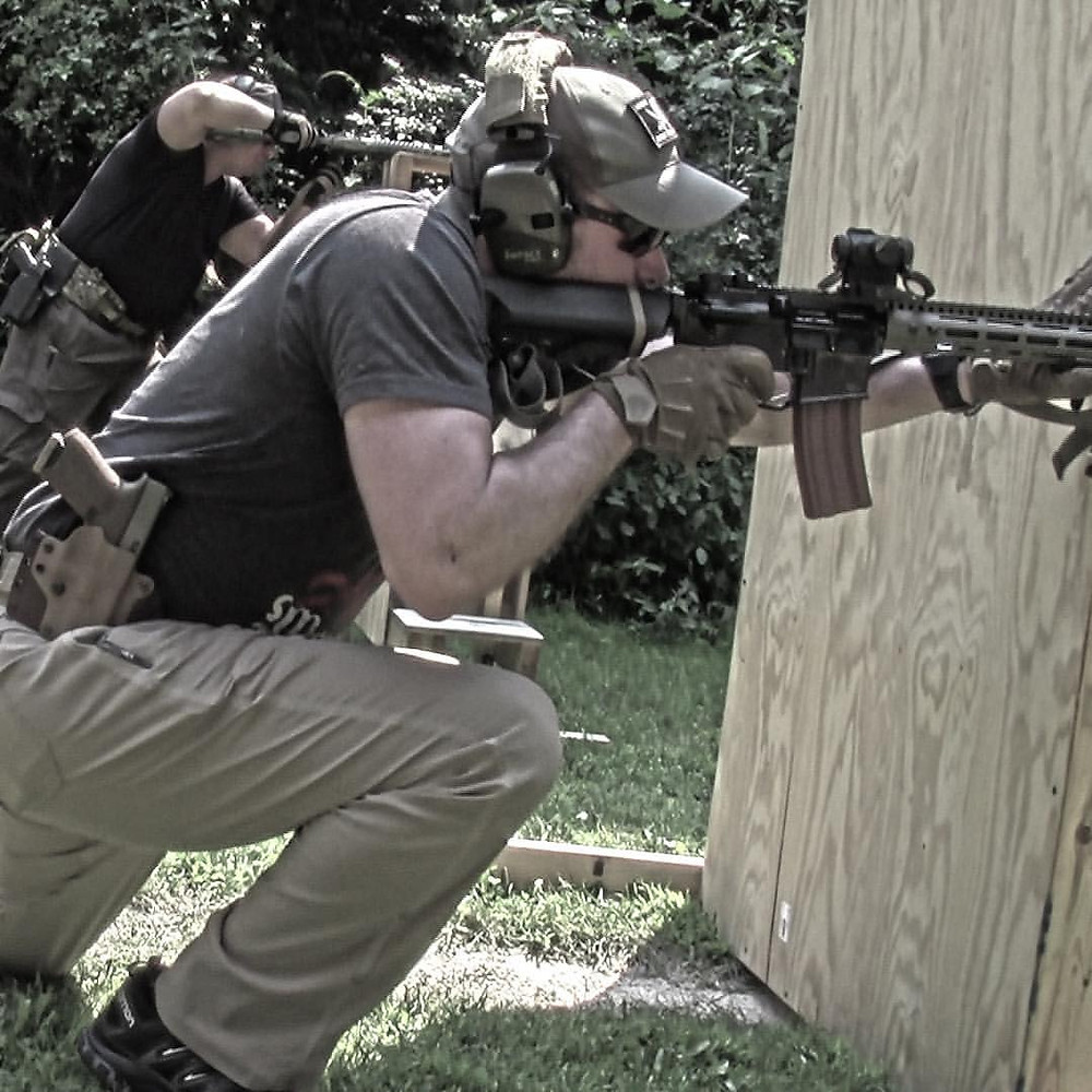 Bobro Engineering Aimpoint/Red Dot QD Mount
