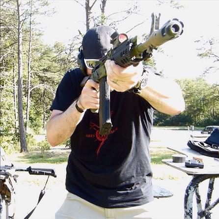 Troy AK Battlerails: First Look