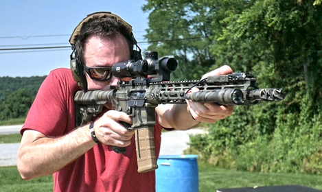 One AR-15 To Rule Them All!