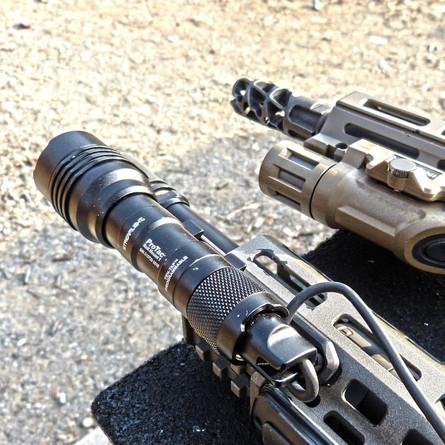Streamlight ProTac Rail Mount 1 Weapon Light