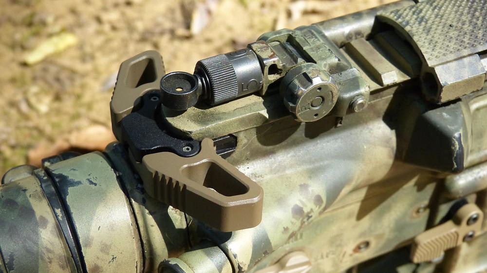 Radian Weapons Raptor Charging Handle