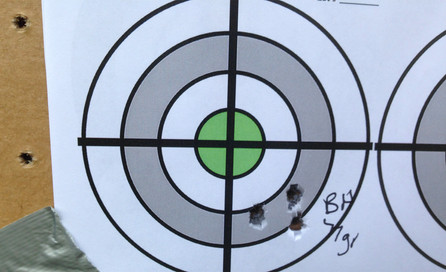 Black Hills 77gr OTM 5.56 Ammunition
